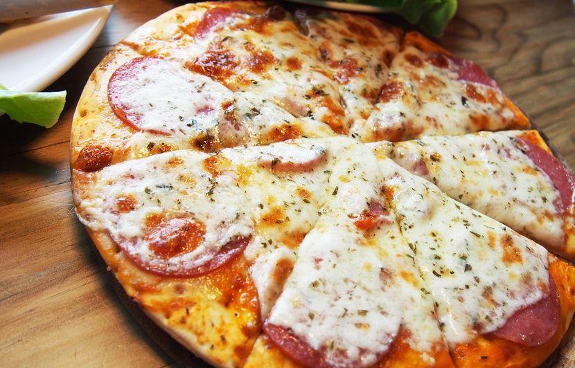 Turquie : Un homme accusé d'avoir craché sur une pizza risque dix-huit ans de prison