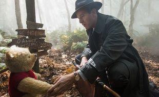 Ewan McGregor dans Jean-Christophe et Winnie de Marc Forster