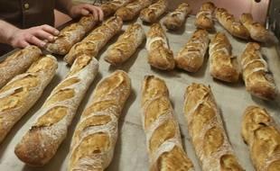 La baguette française pourrait faire son entére au patrimoine de l'Unesco