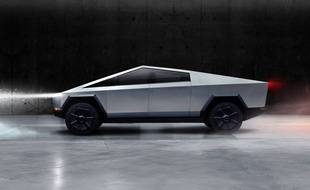 Déjà plus de 200.000 précommandes pour le pickup de Tesla