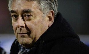Gilles Bourdouleix, maire de Cholet.