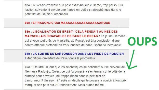 Le plus gros coup de clim' journalistique depuis la fausse arrestation de Xavier Dupont de Ligonnès ?