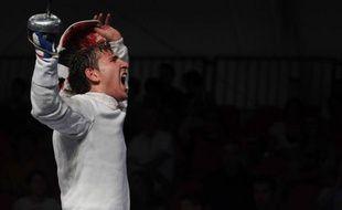 La Russie a remporté grâce à Pavel Sukhov à l'épée et à Inna Deriglazova au fleuret ses 5e et 6e titres des Championnats d'Europe d'escrime lundi à Legnano (Italie) où elle écrase littéralement la concurrence à un mois et demi des jeux Olympiques de Londres.