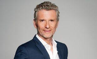Denis Brogniart est à la tête de trois émissions sur TF1