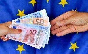 La corruption continue de faire des ravages dans le monde et touche en zone euro les pays les plus affectés par la crise, Grèce et Italie notamment, dont le classement se détériore, indique Transparency International dans son rapport annuel publié mercredi.