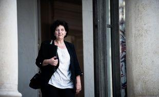 La ministre de l'Enseignement supérieur Frédérique Vidal.