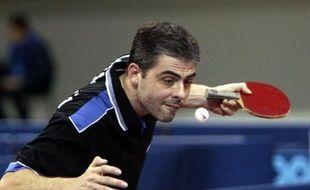 Il y a 20 ans, à Göteborg (Suède), Jean-Philippe Gatien devenait le premier -et pour l'heure l'unique- champion du monde français de tennis de table, point d'orgue d'une décennie faste pour le ping tricolore.