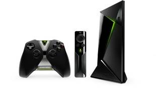 A moins de 200 euros, la Shield est un lecteur multimédia et une console de jeux complets.