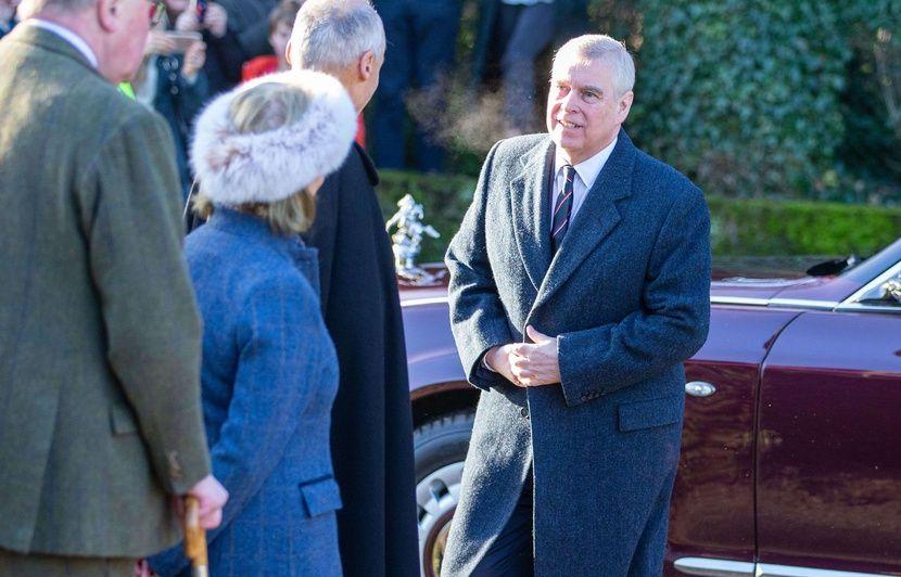 Affaire Epstein : « Aucune coopération » du prince Andrew dans l'enquête