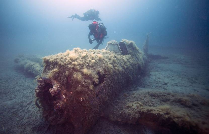 Exploration : Victor Vescovo, l'aventurier américain qui a parcouru les abysses de tous les océans