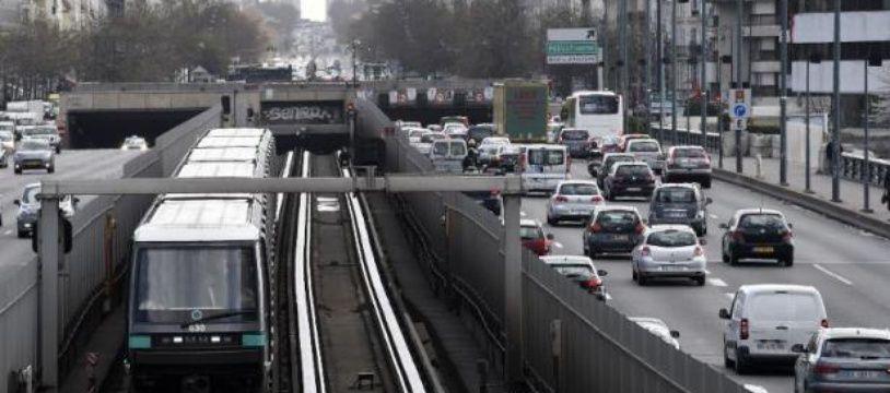 Le péage urbain est un dispositif qui n'a jamais été testé en France.