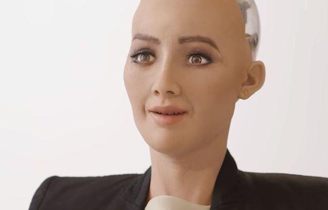 nouvel ordre mondial | VIDEO. Arabie saoudite: Un robot de sexe féminin obtient la nationalité et crée la polémique