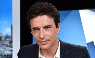 François-Xavier Ménage rejoint LCI