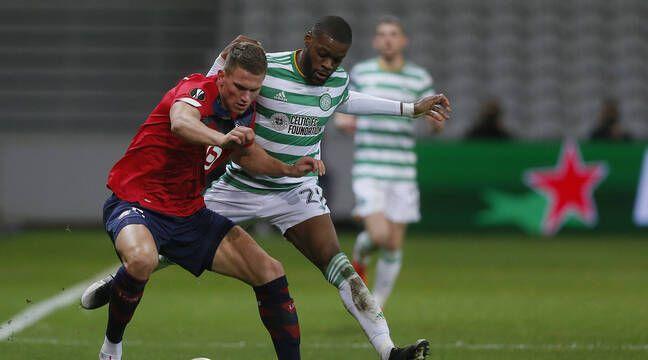 Celtic-Losc: Pourquoi Lille veut absolument rester premier de son groupe de Ligue Europa