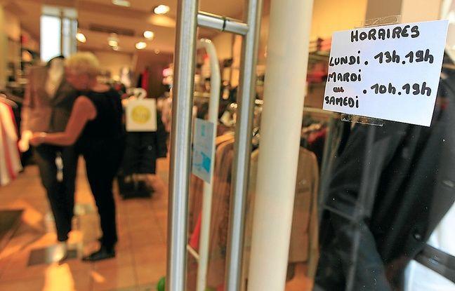 Ouverture des commerces le dimanche: Des députés LREM veulent «aller plus loin»