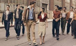 Le nouveau casting de « West Side Story ».