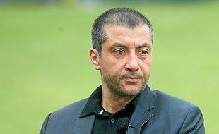 Mourad Boudjellal, le 2 décembre.