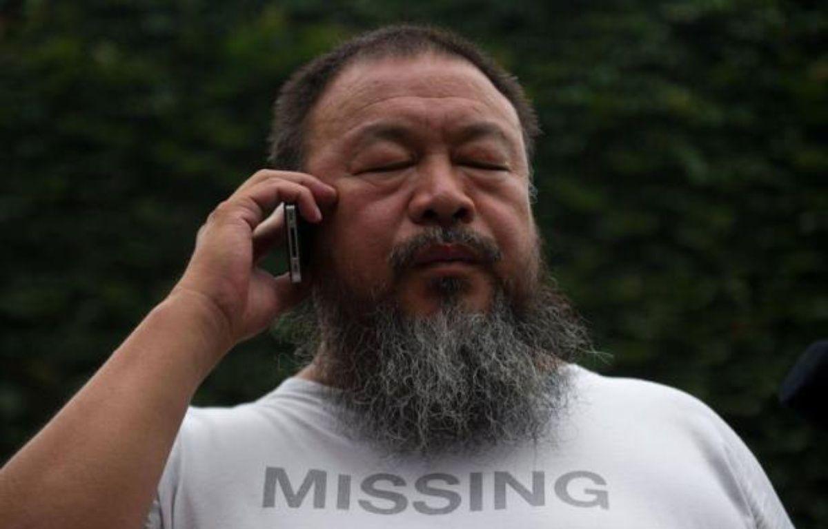 La plainte déposée par l'artiste contestataire Ai Weiwei contre un énorme redressement fiscal le visant a été rejetée vendredi par un tribunal de Pékin, a annoncé l'un de ses avocats. – Ed Jones afp.com