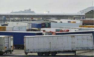 L'activité du Port autonome est à l'arrêt en raison d'une grève nationale.