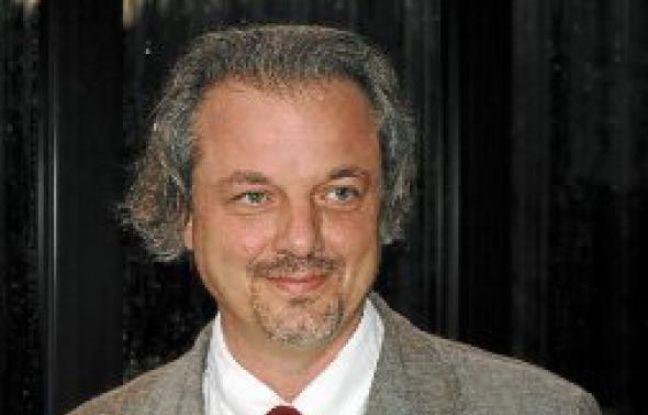 Christian Toillier, candidat dans la 9e.