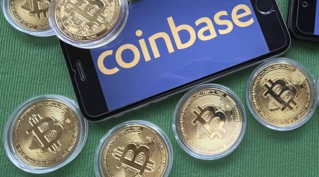 Cryptomonnaie: La plateforme Coinbase introduite sur le Nasdaq ce mercredi