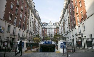 Illustration de logements sociaux gérés par le bailleur Paris Habitat.