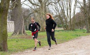 Pour ceux qui aiment courir dans la nature, le bois de Boulogne ou le bois de Vincennes offrent de grands parcours.