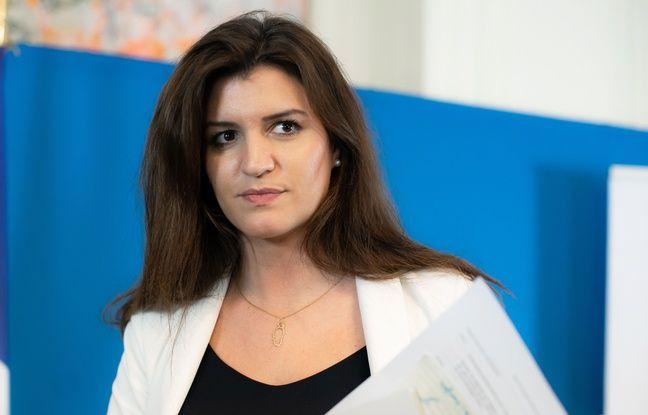 La Manif pour tous va porter plainte contre MarlèneSchiappa «pour diffamation publique»