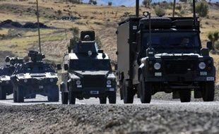 """Plus de 20 personnes ont été tuées dans un """"incident"""" survenu jeudi matin dans la province turque de Sirnak (sud-est), située à la frontière irakienne, a déclaré le gouverneur local, Vahdettin Özkan, sans dire dans quelles circonstances elles avaient trouvé la mort."""
