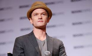 Neil Patrick Harris au BookCon de New York