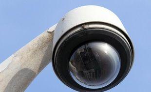 A Suresnes, une dizaine de caméras pourraient bientôt détecter les comportements suspects (image d'illustration)