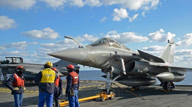 La France réclame un effort occidental face à Daesh
