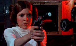 Mort de Carrie Fisher: Leia, la princesse badass