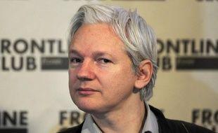 La Cour suprême britannique a annoncé jeudi son rejet de la demande de réexamen de l'appel formé par Julian Assange contre son extradition en Suède.