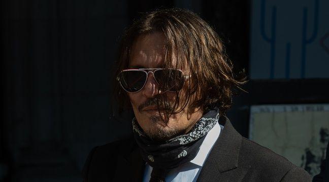 Johnny Depp a de nouveau été interrogé sur l'étron retrouvé dans son lit