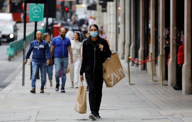 Coronavirus au Royaume-Uni: Le déconfinement mis sur pause et de nouvelles restrictions locales imposées