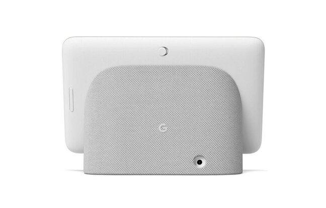 Google Nest Hub 2e génération