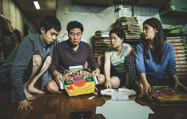 Festival de Cannes: Bong Joon-ho «parasite» le cinéma de genre pour parler des inégalité sociales