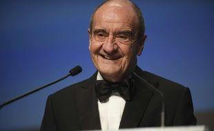 Le président du Festival de Cannes, Pierre Lescure, le 19 mai 2019.