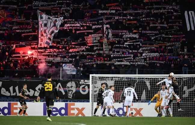 Coronavirus: Bâle-Francfort reporté pour éviter le regroupement de supporters près du stade (une menace pour PSG-Dortmund?)