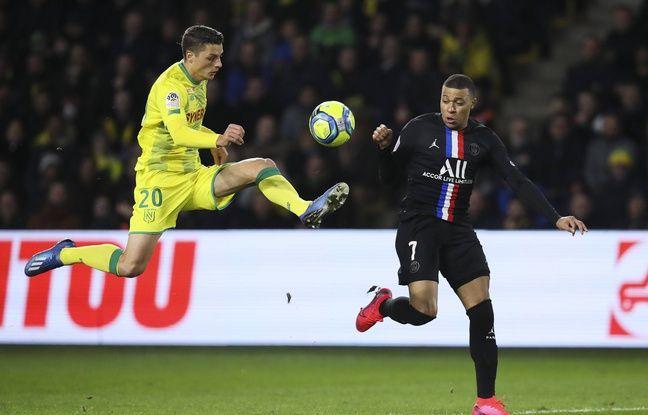 FC Nantes-PSG: Paris a joué à se faire peur face contre des Canaris intenables dans les 20 dernières minutes
