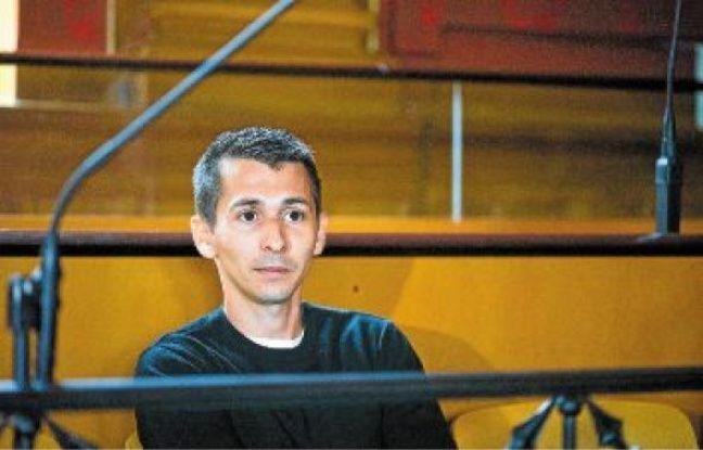 Lionel Reinaudo, 28 ans, s'est évadé de prison puis a commis 13 braquages durant sa cavale.
