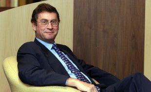 Michael Ashcroft, en avril 2000.