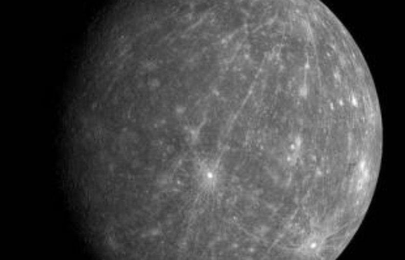 La planète Mercure passera devant le Soleil lundi 11 novembre
