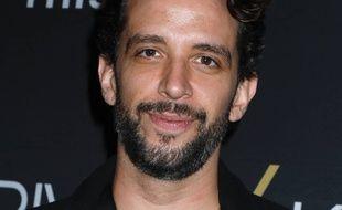Nick Cordero le 15 avril 2019 à New York