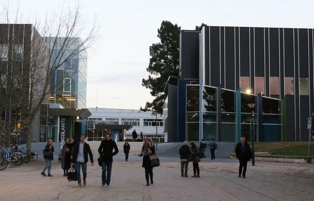 Coronavirus à Nantes: L'université restera fermée jusqu'à la rentrée prochaine, les examens s'effectueront à distance