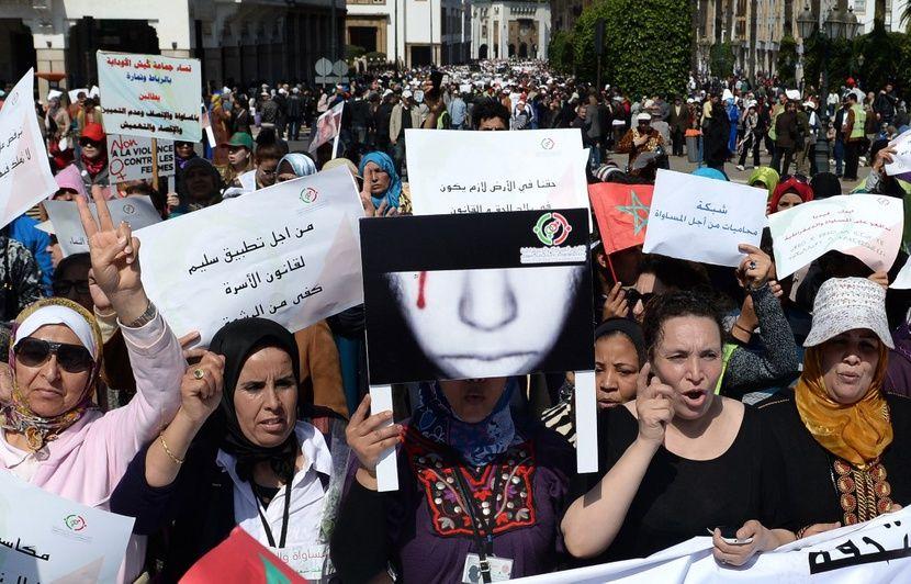 Maroc : Le pays sous le choc après le viol collectif d'une adolescente pendant vingt-cinq jours