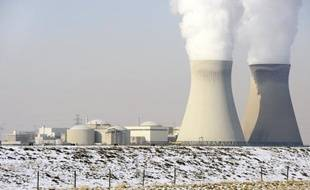 """Après la découverte de """"potentielles fissures"""" dans la cuve d'un réacteur nucléaire en Belgique, l'agence nationale de contrôle n'exclut pas sa fermeture définitive anticipée, ainsi que celle d'un second réacteur dont la cuve a été construite par le même fabricant."""