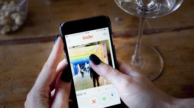 Tinder va permettre de « matcher » avec des utilisateurs du monde entier