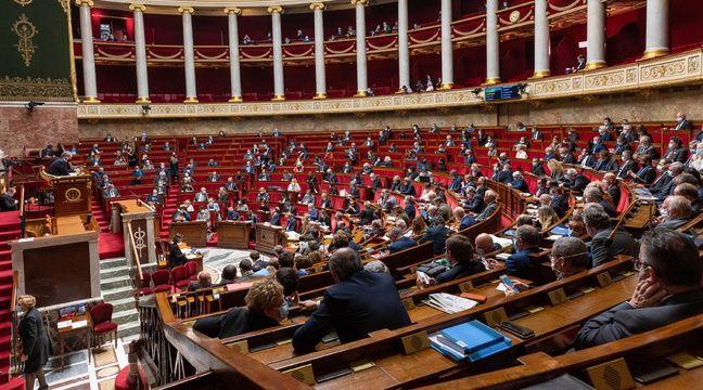 La loi « sécurité globale » adoptée à l'Assemblée malgré les polémiques